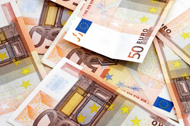 Tööohutuse rikkumine võib peagi tuua 32 000 eurot trahvi