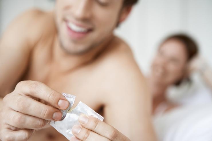 TAI: Keskealised ei taha kondoomi kasutada