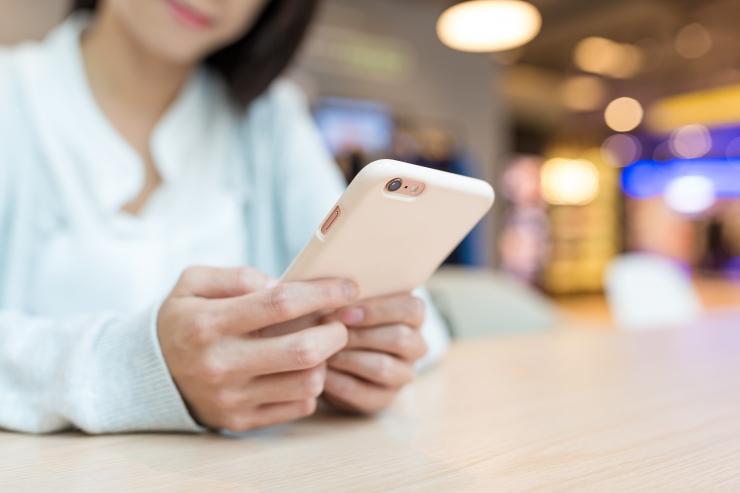 Hoiatus: mobiilirakendused varastavad sinu andmeid