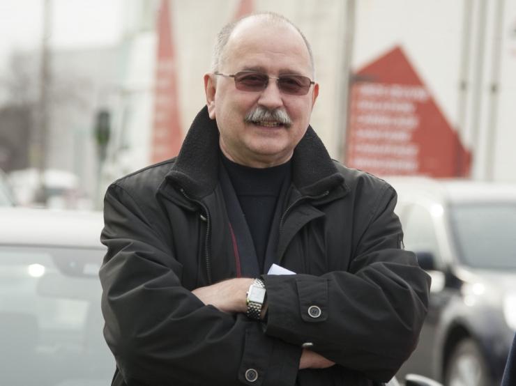 Kalle Klandorf: inimeste elatustase peaks olema kõrgem