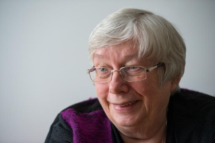 Marju Lauristin: vabaduse tõi rahva erakordne üksmeel