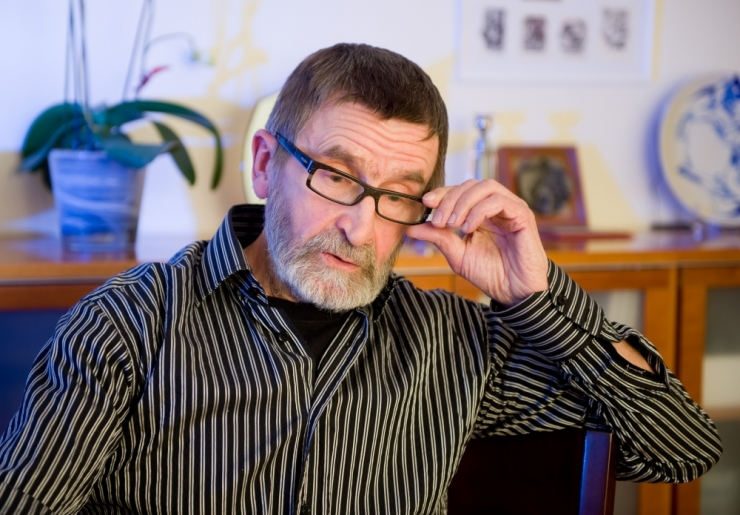 Heinz Valk: kriitilisel ajal saime endale Jeltsinist õige liitlase