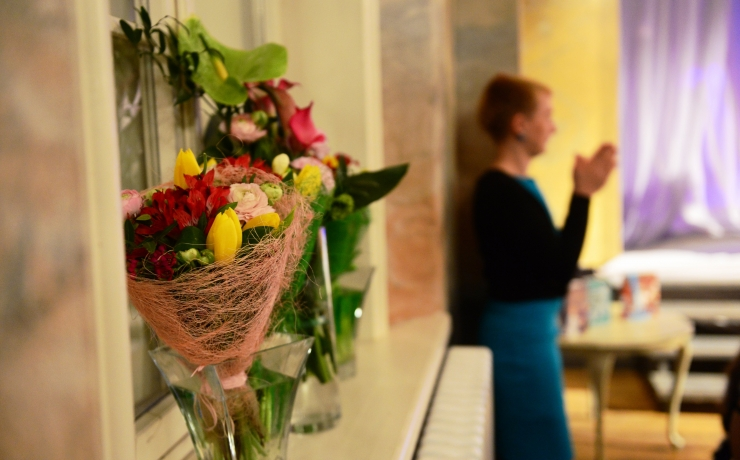 Konkursil valitakse Tallinna parimaid ettevõtjaid ja ettevõtluse arendajaid