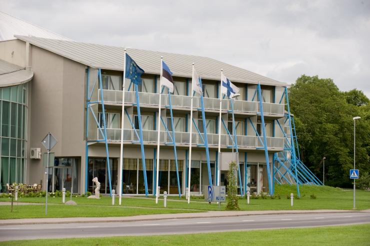 Kuressaare suurim ja väikseim spa teenisid 130 000 eurot kasumit