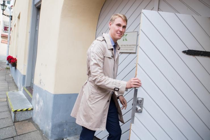 Raimond Kaljulaid: Sotsiaalministeerium rikub seadust ja kahjustab riigi mainet