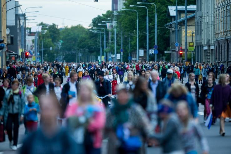 Psüühiliste erivajadustega inimeste elamistingimusi tuleb parandada