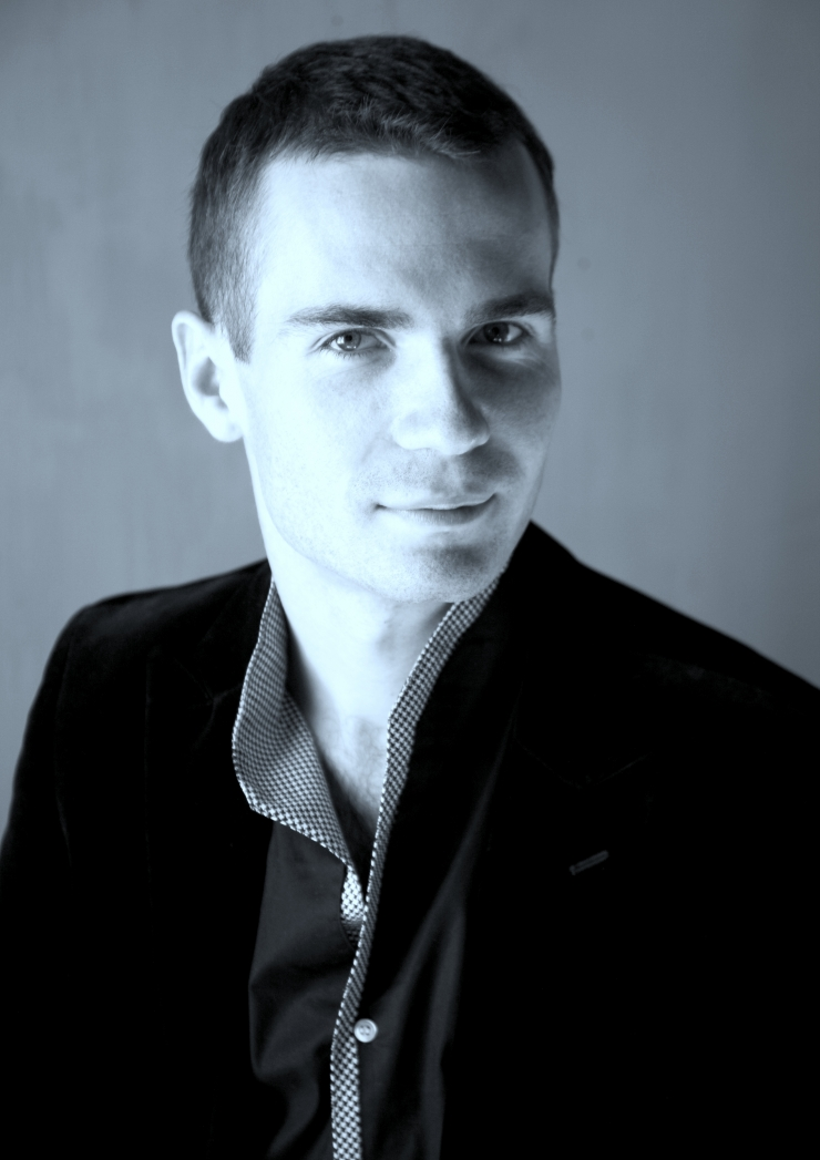 Klaverivirtuoos Kirill Lissijenko üllatab publikut särava mänguga