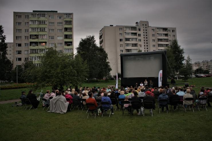 "LasnaKino programm jätkub dokumentaalfilmiga ""Nõukogude hipid"""