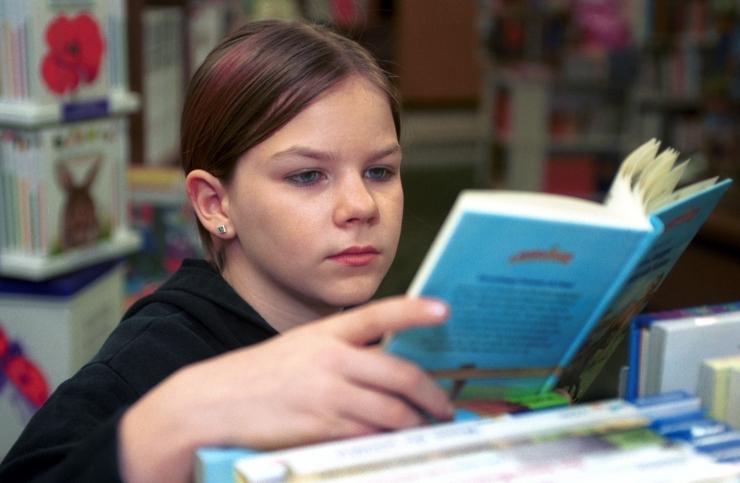 """Lugemisprogrammi """"Suvi raamatuga"""" osavõtjate arv püstitas uue rekordi"""