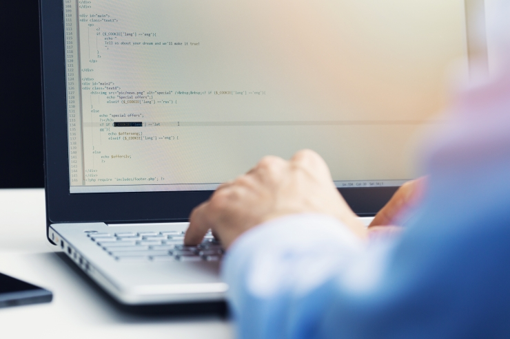 Tartu ülikooli tasuta programmeerimiskursused tulevad jälle