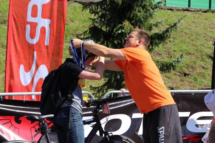 TASUTA! Jüri Ratase XIII jalgrattavõistlusel jätkub tegevust suurtele ja väikestele spordisõpradele