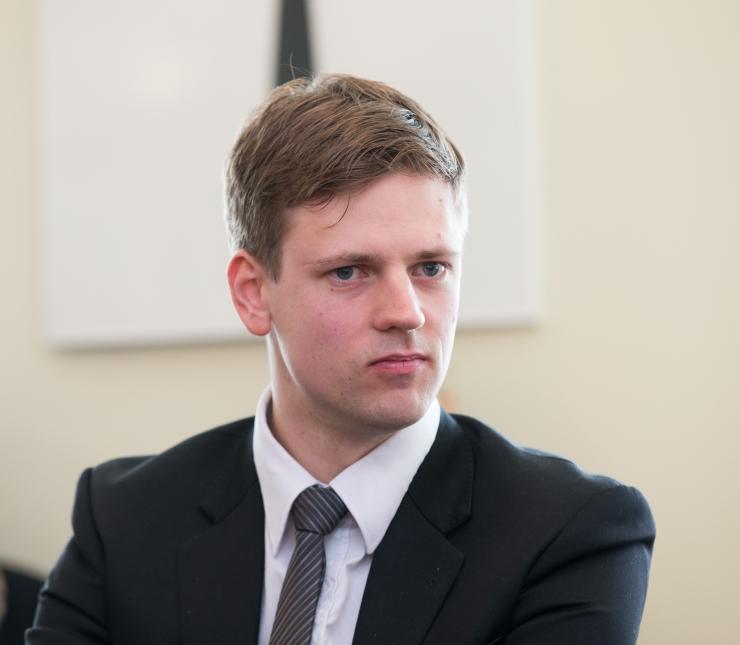 E-residentsuse juht tahab Eestile riiklikku krüptoraha