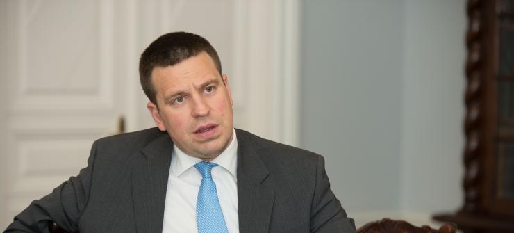 Ratase kinnitusel on terrorirünnaku tõenäosus Eestis jätkuvalt madal