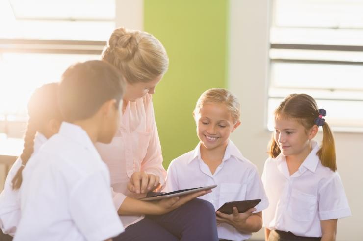 Juhtkiri: paremad hinded ka õpetajale