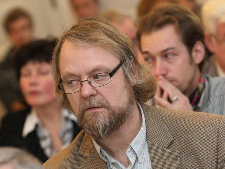 Toomas Jürgenstein: õpetaja peab tundma omavalitsuse julgustavat kätt
