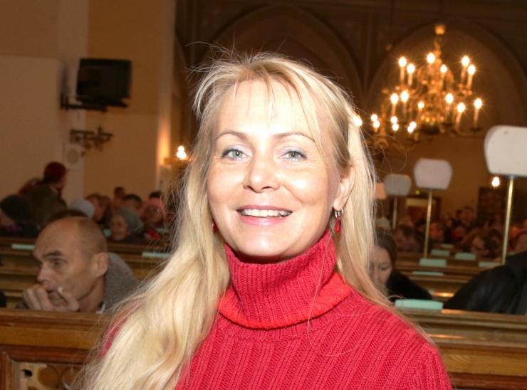 Riina Solman: igale lapsele tuleb läheneda erinevalt