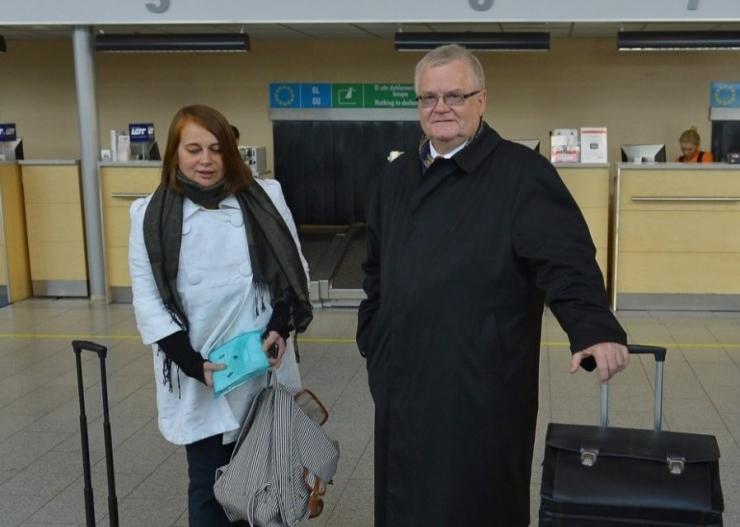 Linnaametnikud Savisaare protsessil: meid pole linnapea survestanud