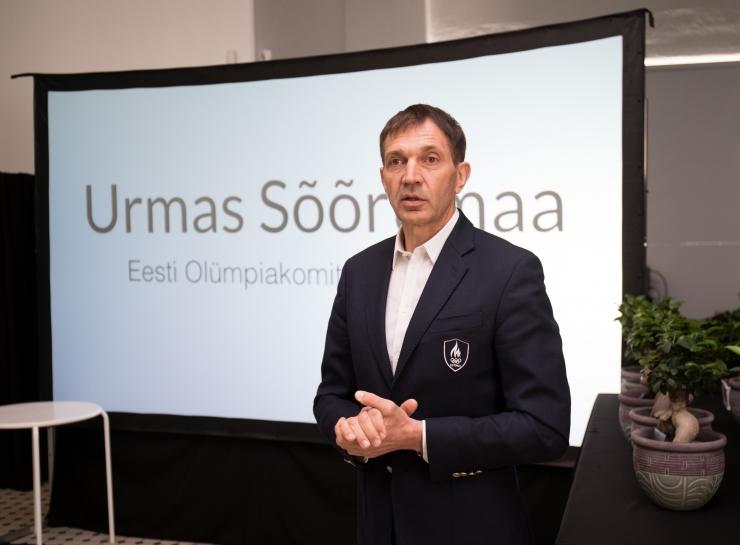 Tallinna linna valimiskomisjon registreeris kaks valimisliitu