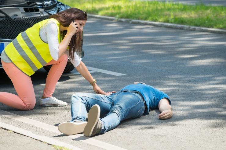 Maanteeamet noortele: olge liikluses tähelepanelikud