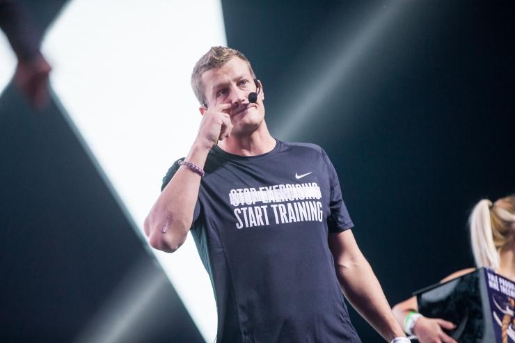 Nike Noortejooksul osalevad ka Kristel Aaslaid, Gertu Pabbo ja Juss Haasma