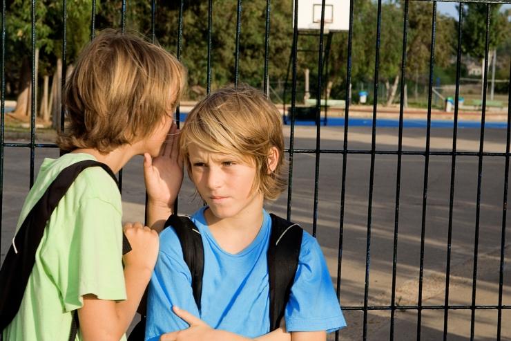 TEADLASED: Koolist karistuseks kõrvale jäämine võib laste psüühika rikkuda
