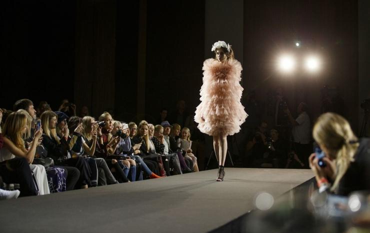 Aasta võimsaim moemaraton Tallinn Fashion Week naaseb oktoobrikuus