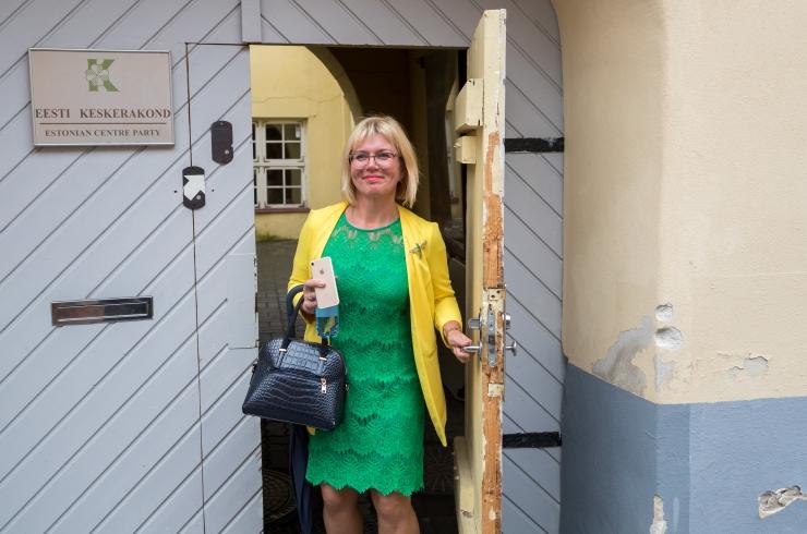 Tallinna taotleb riigilt hulga puhkerajatiste kasutusõigust