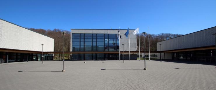 Viimsis avati Haabneeme kooli 1,2 miljonit maksnud juurdeehitus