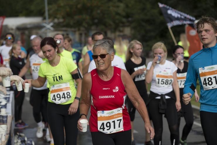 SEB Tallinna Maraton toob nädalavahetusel kaasa olulised liiklusmuudatused