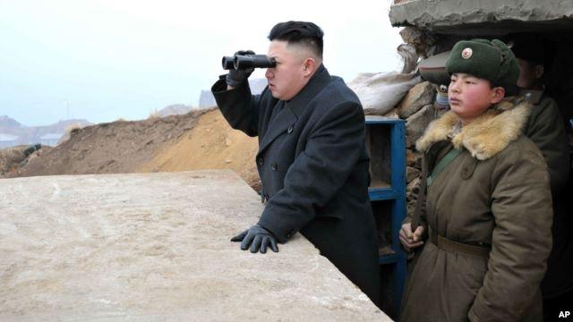 EL välisministrite kohtumise peatähelepanu saab Põhja-Korea
