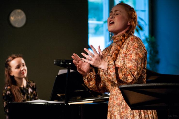 Tänavune Muusikapäev pakub muusikat kogule perele