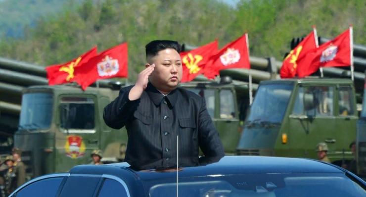EL-i välisministrid peavad vajalikuks suurendada survet Põhja-Koreale
