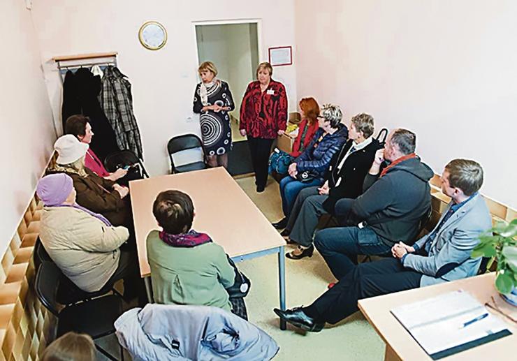 Sotsiaaltöö keskus pakub majandus- ja võlanõu