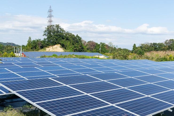Juhtkiri: puhtam elekter toob inimväärsema maailma