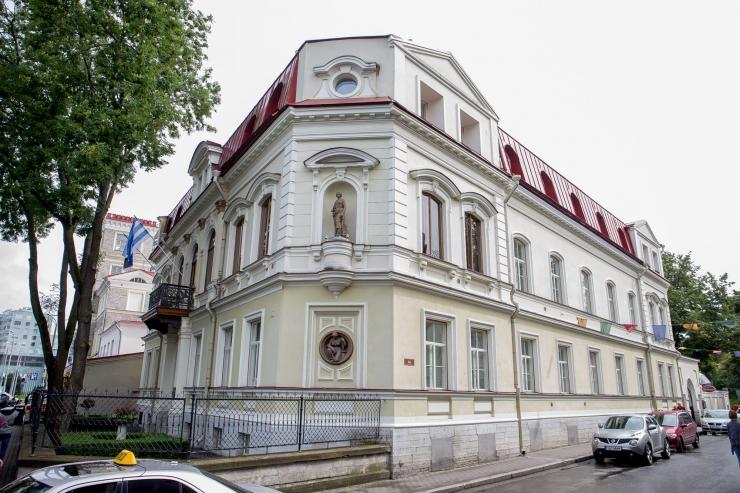 Tallinna Linnavolikokku kandideerib 1421 inimest