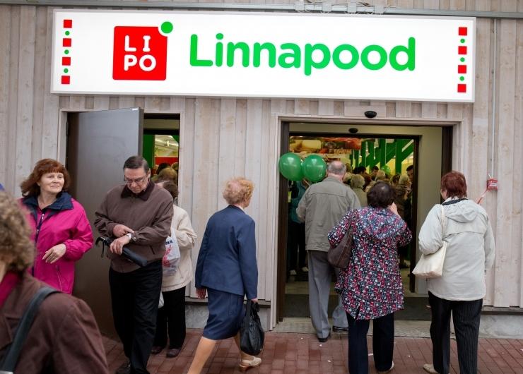 Maria Jufereva: linn jätkab LiPo toetamist Lasnamäel