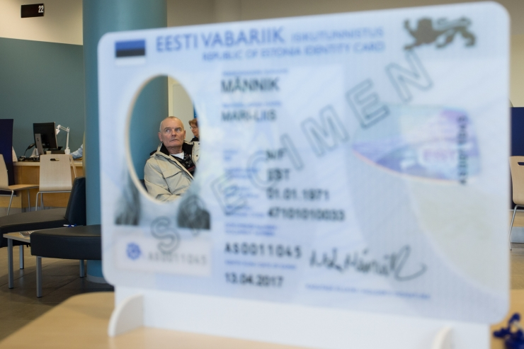TEHIK loob ID-kaardi turvariski tõttu uued autentimisvõimalused