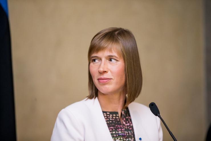 Kersti Kaljulaid: puuetega inimestelt ei saa pilku ära pöörata