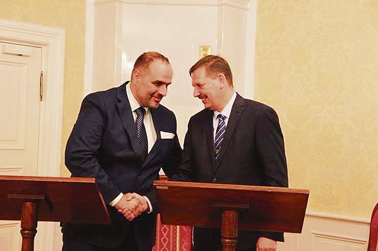 Slovakkia pealinn soovib sisse seada tasuta ühistranspordi