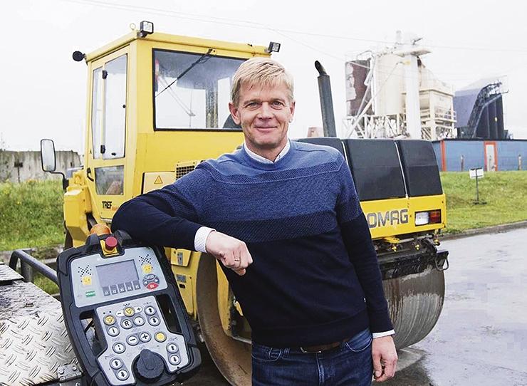 Trammitee päästeingel Mikk Pääru: Pidime tegema üleöö kümme korda rohkem!