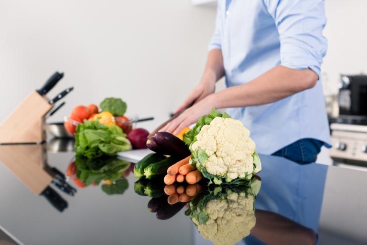 Tervislik toitumine jääb inimeste mugavuse taha