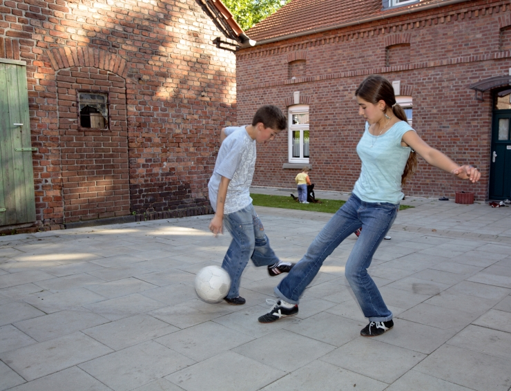 Lastepsühholoog: spordiga tegelemine kujundab laste isiksust