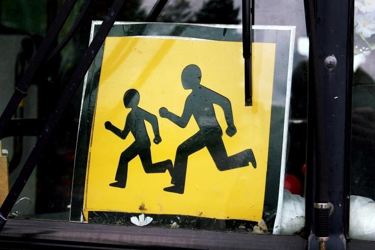 Viimsi suuna koolibussi sõiduajad muutuvad