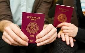 Eesti kodakondsuse saab ligi 50 inimest