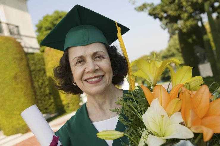 Väärikate ülikooli loengud annavad õppimisrõõmu