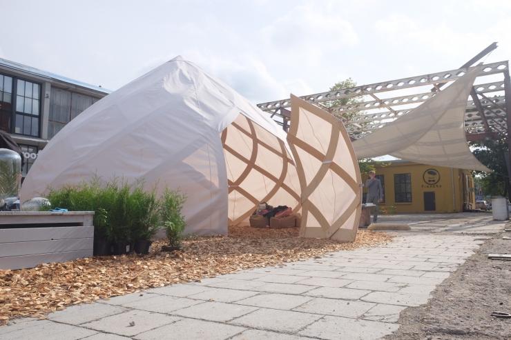 Tallinna Arhitektuuribiennaali sümpoosionil uuritakse linna ja looduse kokkusulandumist