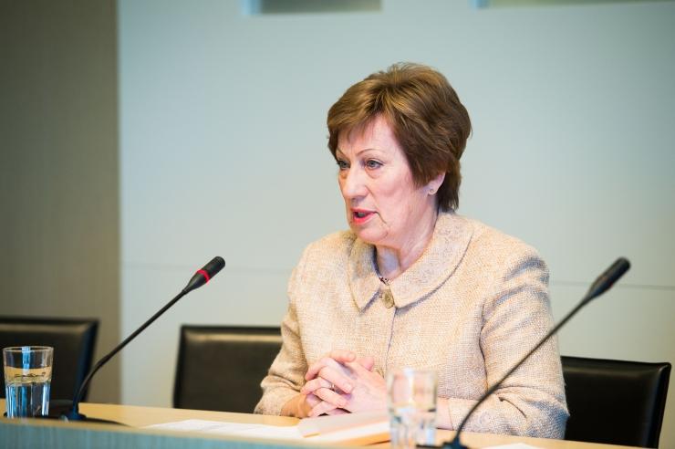 Tallinna Haiglale pühendatud konverents tutvustab uue haigla struktuure