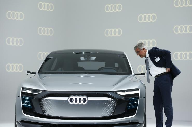 Auto müügi vormistamata jätmine võib kaasa tuua kopsaka kahjunõude