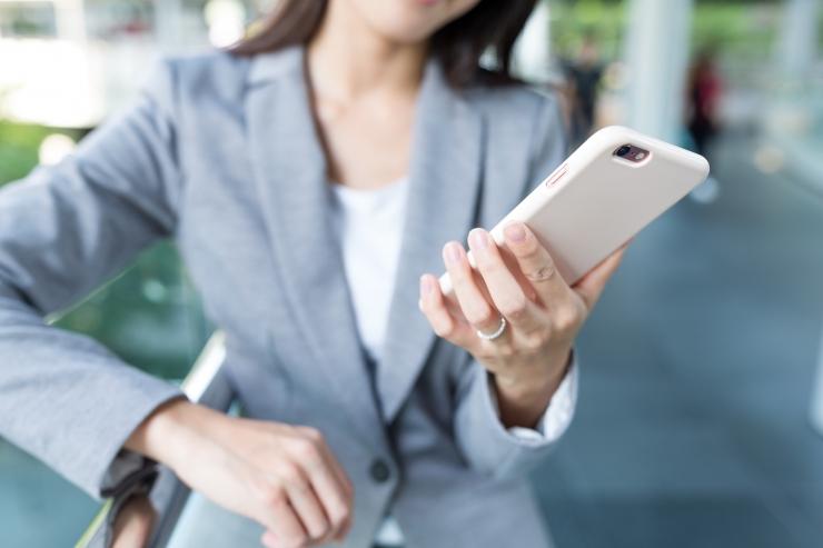 Kaitse oma saladusi: mitmed moodsad telefoni lukustamise viisid pole üldse turvalised