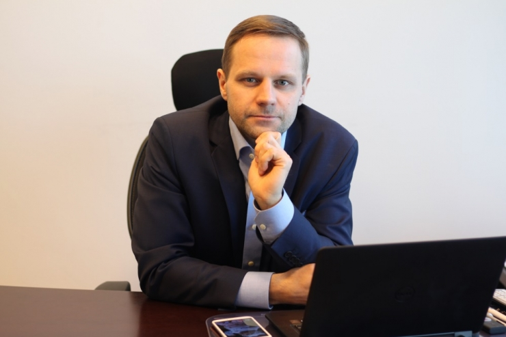 """TTV """"Valimisstuudio"""" esimeses otsesaates astuvad vastamisi Tallinna linnapeakandidaadid"""